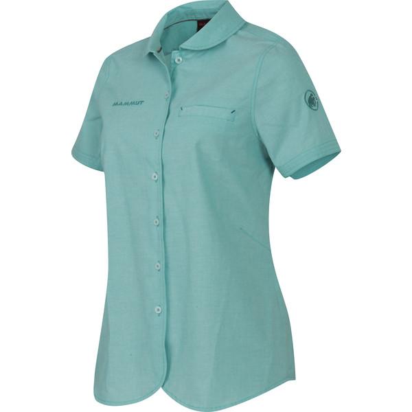 Mammut Trovat Shirt Frauen - Outdoor Bluse