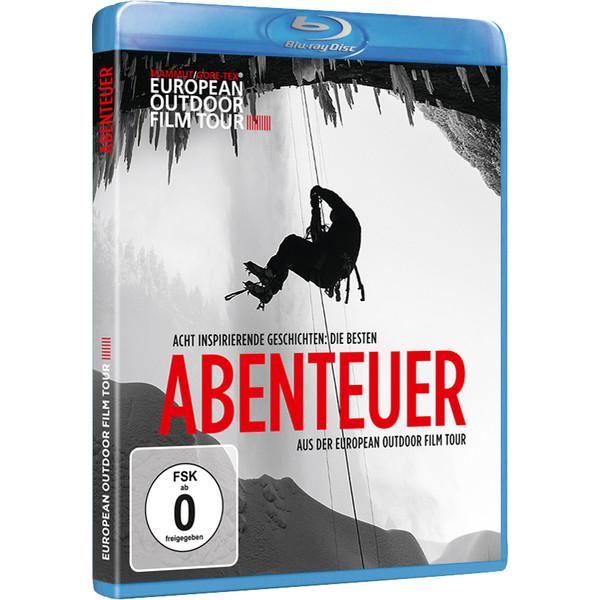 E.O.F.T. Abenteuer Blu-ray