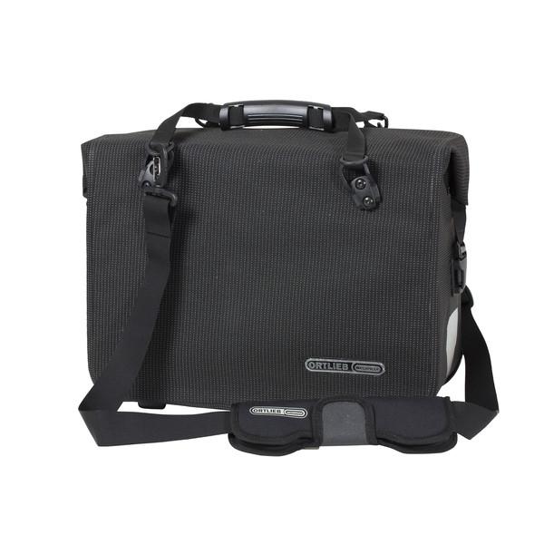 Ortlieb Office-Bag QL3.1 High Visibility - Fahrradtaschen