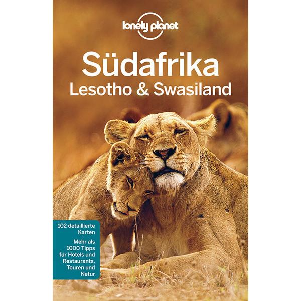 LP dt. Südafrika, Lesotho & Swasiland