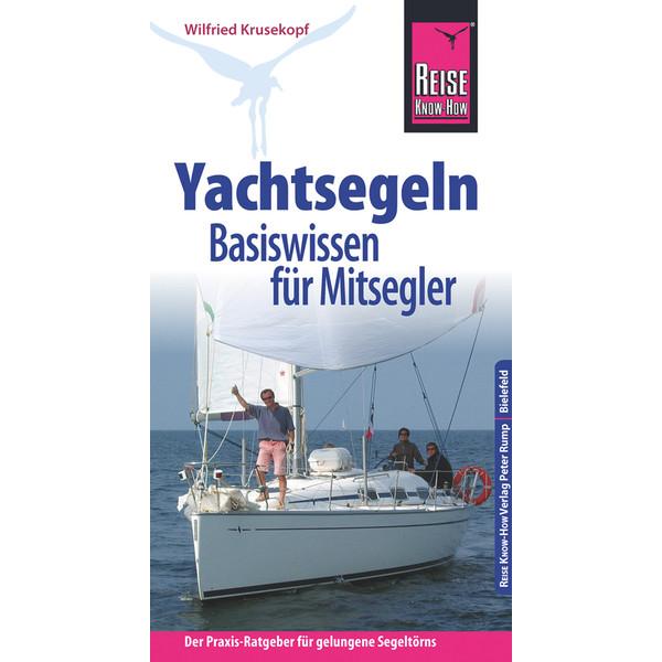 RKH Yachtsegeln - Basiswissen Mitsegler
