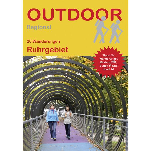 30 Wanderungen Ruhrgebiet
