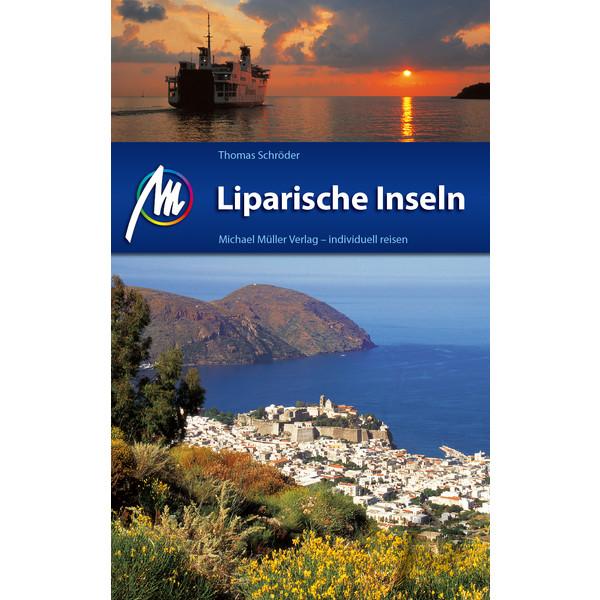 MMV Liparische Inseln