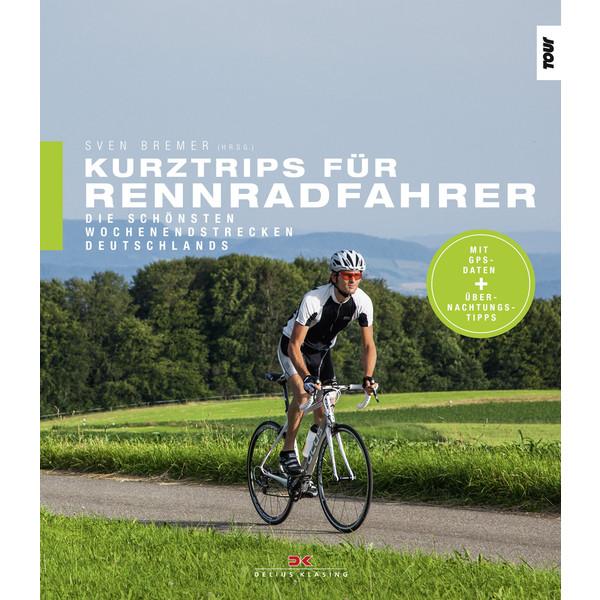 Kurztripps für Rennradfahrer