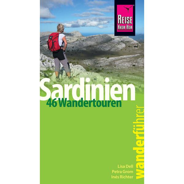 RKH Wanderführer Sardinien