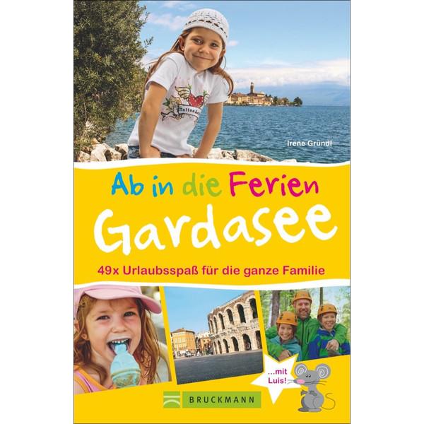 Ab in die Ferien - Gardasee mit Verona Kinder
