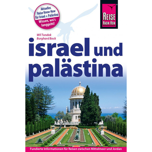 RKH Israel und Palästina
