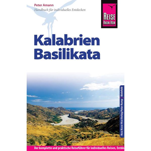 RKH Kalabrien, Basilikata