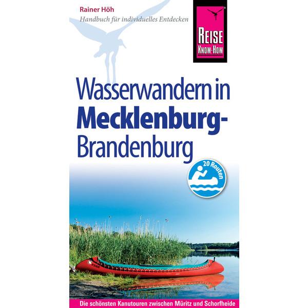 RKH Wasserwandern Mecklenb./Brandenburg