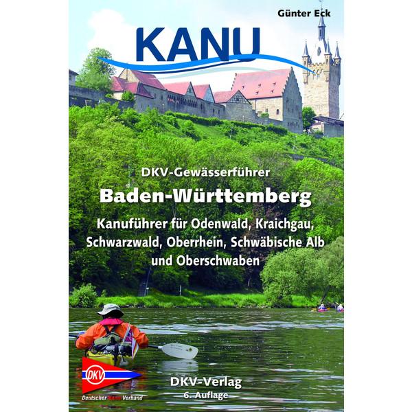 Gewässerführer Baden-Württemberg