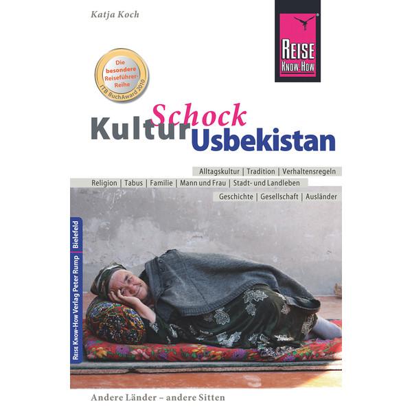 RKH KulturSchock Usbekistan