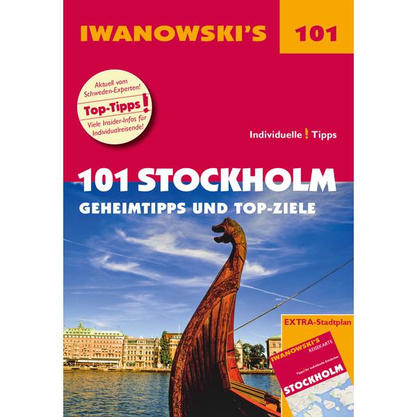 Iwanowski 101 Stockholm