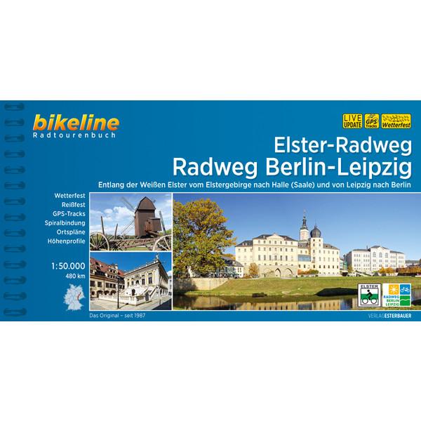 Bikeline Elster-Radweg