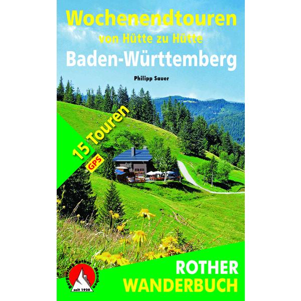 Wochenendtouren von Hütte zu Hütte
