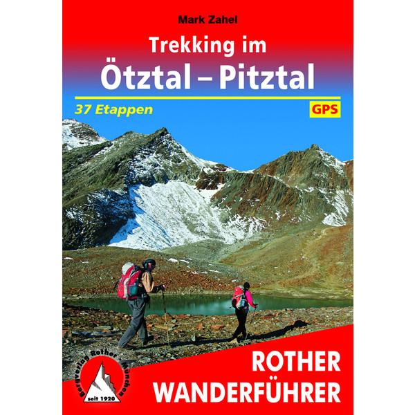 BvR Trekking im Ötztal - Pitztal
