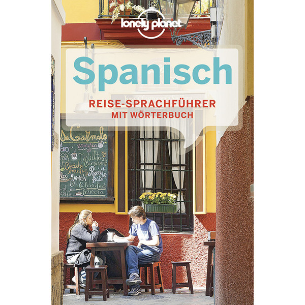 LP dt. Sprachführer Spanisch