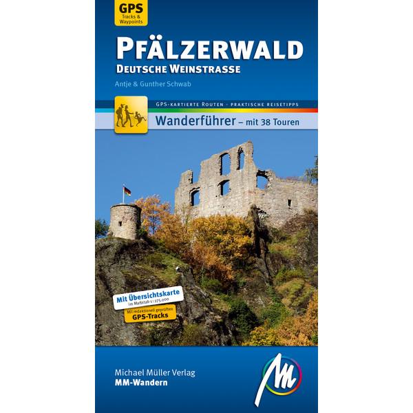 MMV Wanderführer Pfälzerwald