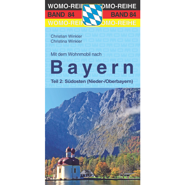 Womo 84 Bayern 02 Südost