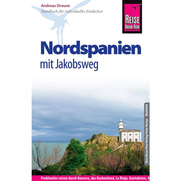 RKH Nordspanien und der Jakobsweg