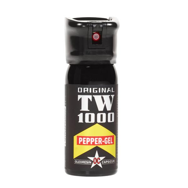 TW 1000 Pepper-Gel - Pfefferspray