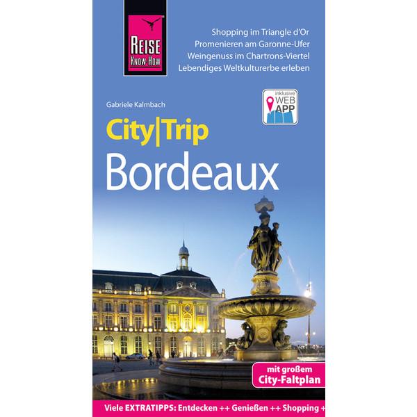 RKH CityTrip Bordeaux