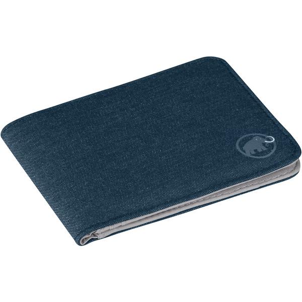 Mammut Flap Wallet Mélange - Wertsachenaufbewahrung