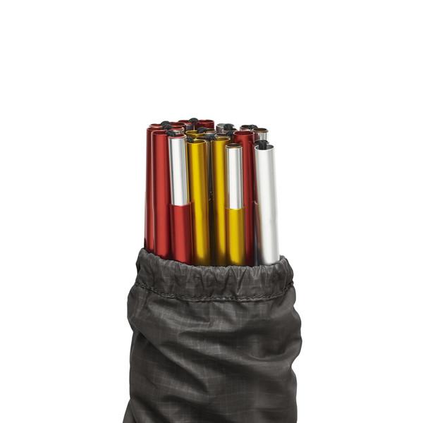 Fjällräven Abisko Shape 3 Pole Kit - Zeltstangen