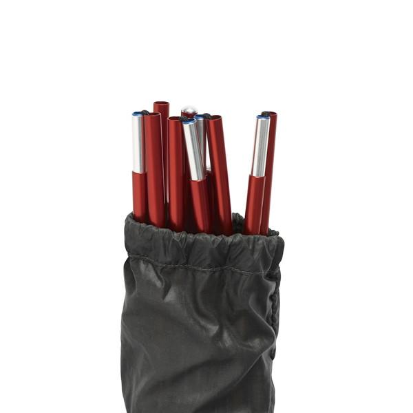 Fjällräven Abisko Lite 1 Pole Kit - Zeltstangen