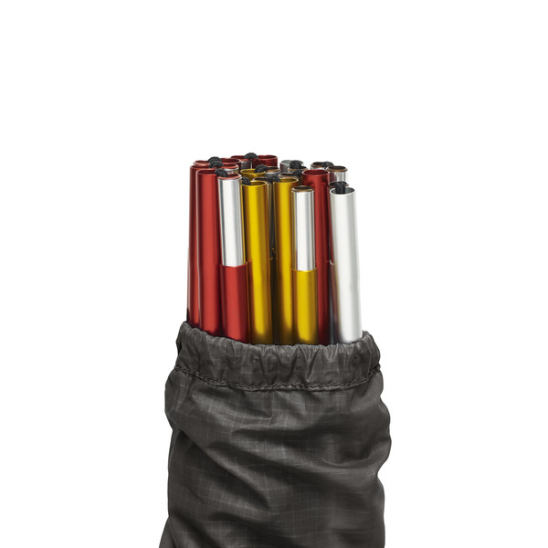 Fjällräven Abisko Lite 3 Pole Kit - Zeltstangen