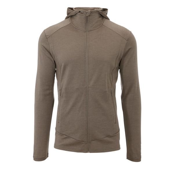 FRILUFTS Paparoa Jacket Männer - Wolljacke