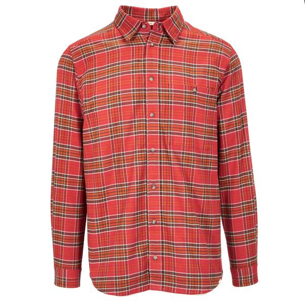 FRILUFTS Greely L/S Shirt Männer - Outdoor Hemd