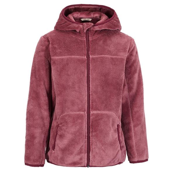 FRILUFTS Lessebo Hooded Jacket Kinder - Fleecejacke