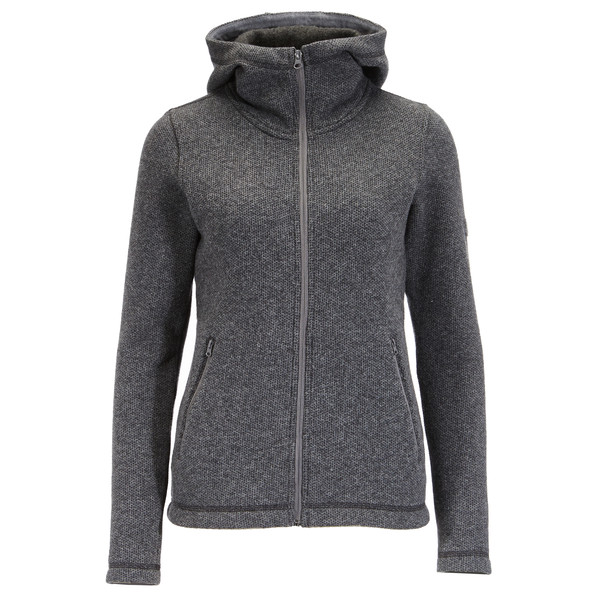 FRILUFTS Tya Hooded Jacket Frauen - Fleecejacke
