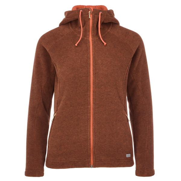 FRILUFTS Boras Jacket Frauen - Fleecejacke