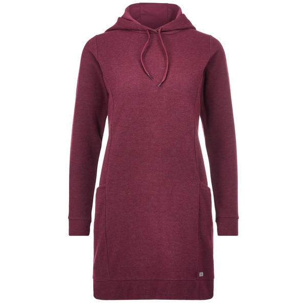 FRILUFTS Kalajoki Hooded Dress Frauen - Kleid