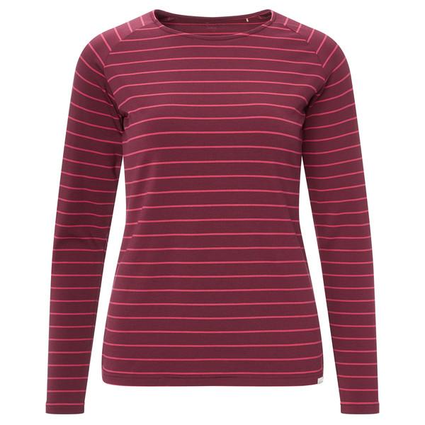FRILUFTS Duncan  L/S Shirt Frauen - Langarmshirt