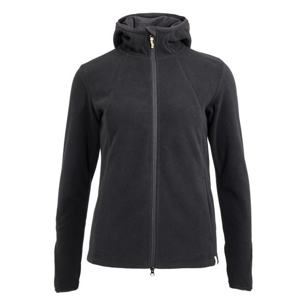 FRILUFTS Santio Hooded Jacket Frauen - Fleecejacke