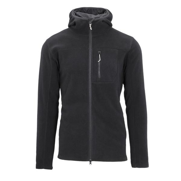 FRILUFTS Santio Hooded Jacket Männer - Fleecejacke