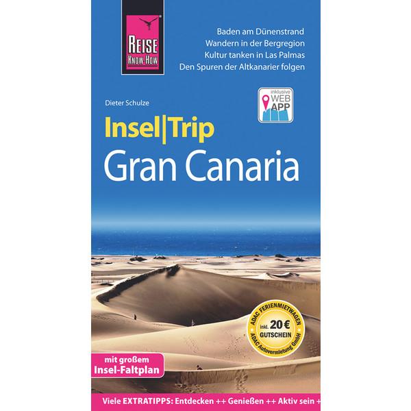 RKH InselTrip Gran Canaria