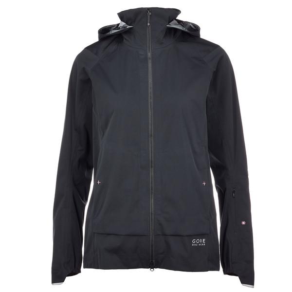 Gore Wear Power Trail LD GTX Active Jacket Frauen - Regenjacke