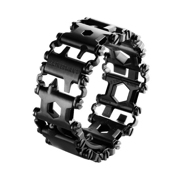 Leatherman Tread Schwarz - Multifunktionswerkzeug