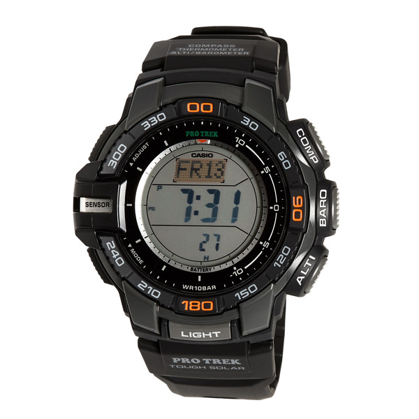 Casio Pro Trek PRG-270-1ER Longs Peak - Outdoor Uhr