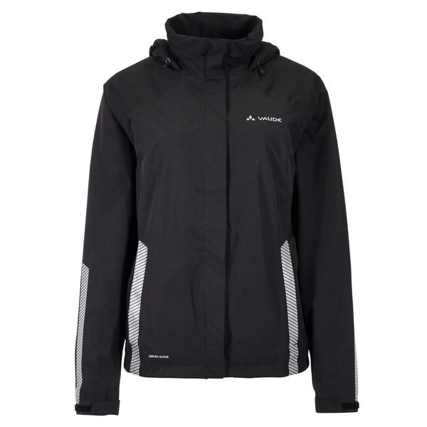 Vaude Luminum Jacket Frauen - Regenjacke