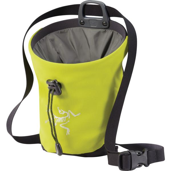 Arc'teryx C40 Chalk Bag Unisex - Chalkbag