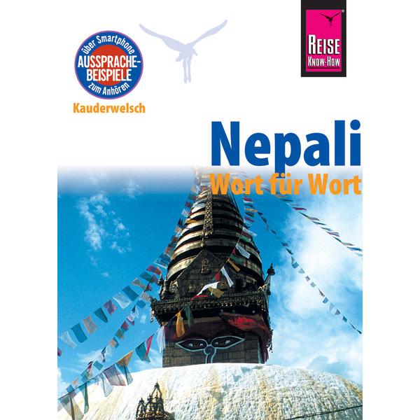 RKH Kauderwelsch Nepali