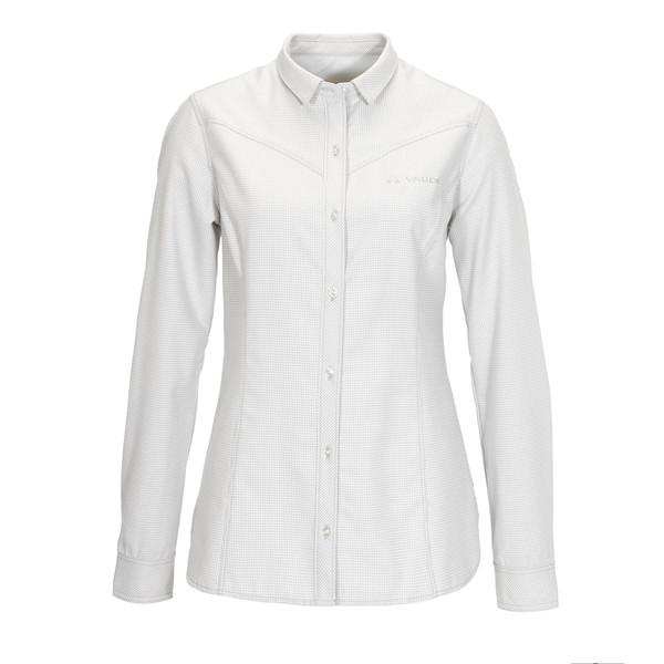 Vaude Altiplano LS Shirt Frauen - Outdoor Bluse