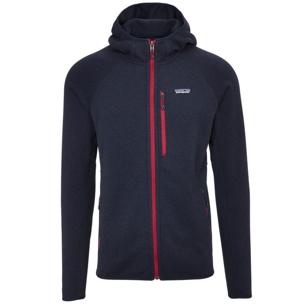 Patagonia Performance Better Sweater Hoody Männer - Fleecejacke