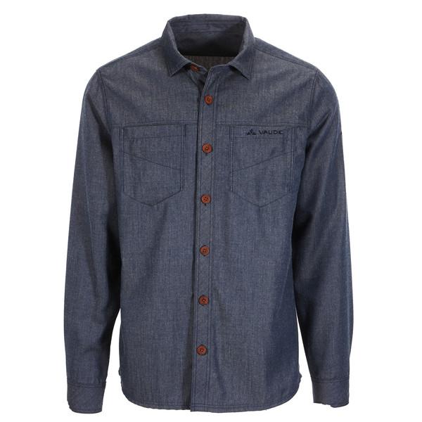 Vaude Belluno LS Shirt Männer - Outdoor Hemd