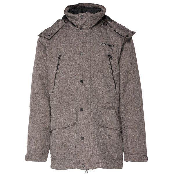 Schöffel 3in1 Jacket Shenandoa Männer - Doppeljacke