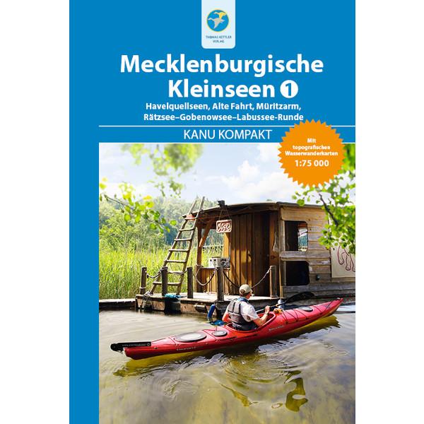Mecklenburgische Kleinseen 1